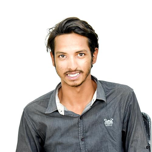 Rahul Gill