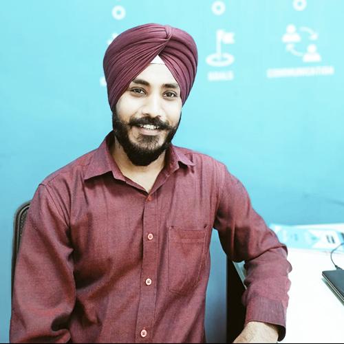 Chamkaur Singh