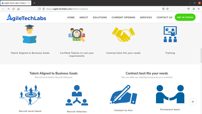 agile techlabs