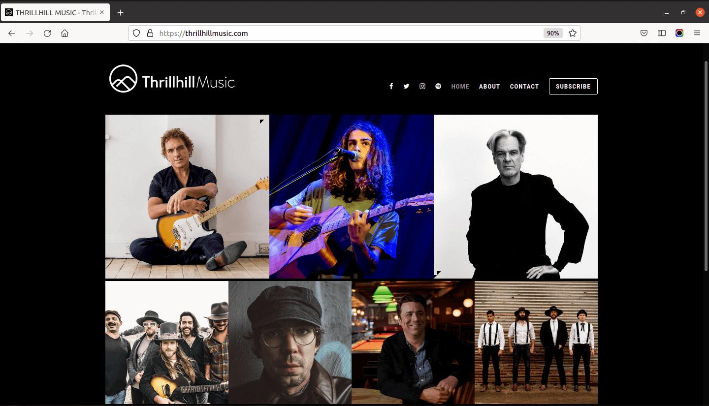 Thrillhill Music