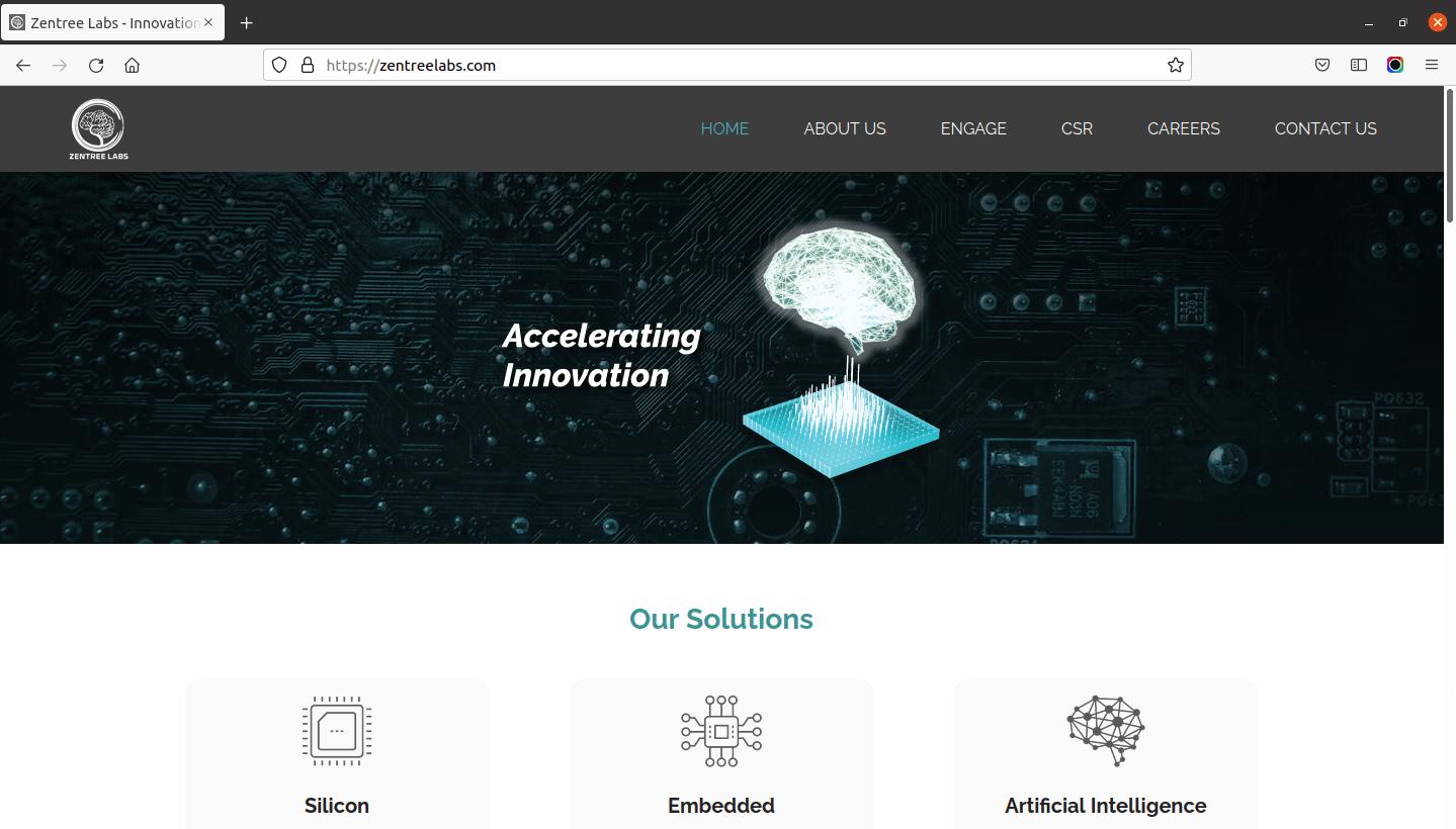 Zentree Labs